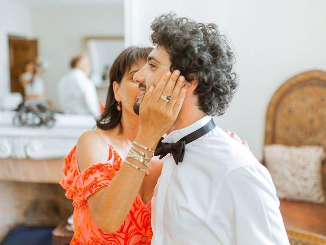 Le mariage de Raphael et Sarah à Antibes, Alpes-Maritimes 9