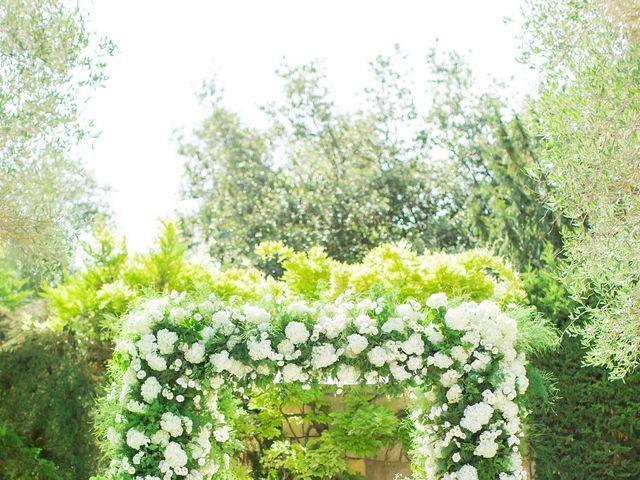 Le mariage de Raphael et Sarah à Antibes, Alpes-Maritimes 12