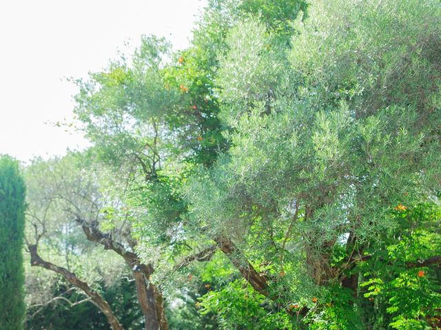 Le mariage de Raphael et Sarah à Antibes, Alpes-Maritimes 17