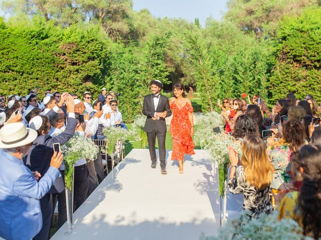 Le mariage de Raphael et Sarah à Antibes, Alpes-Maritimes 20