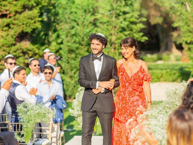 Le mariage de Raphael et Sarah à Antibes, Alpes-Maritimes 21
