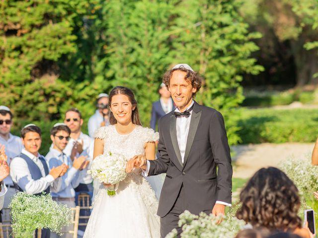 Le mariage de Raphael et Sarah à Antibes, Alpes-Maritimes 24