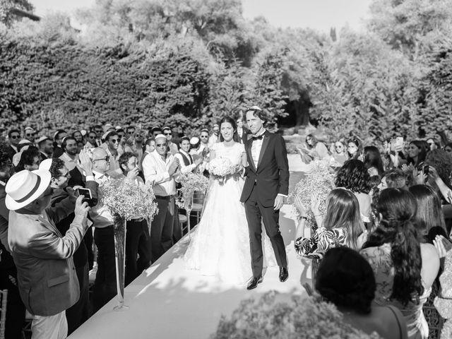Le mariage de Raphael et Sarah à Antibes, Alpes-Maritimes 25