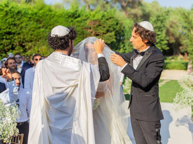 Le mariage de Raphael et Sarah à Antibes, Alpes-Maritimes 26