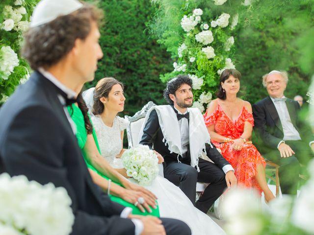 Le mariage de Raphael et Sarah à Antibes, Alpes-Maritimes 28