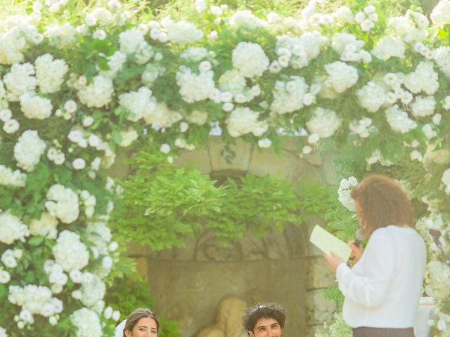 Le mariage de Raphael et Sarah à Antibes, Alpes-Maritimes 33