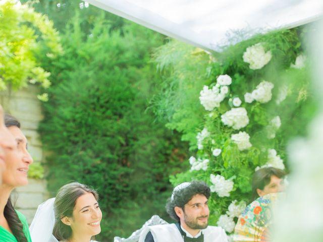 Le mariage de Raphael et Sarah à Antibes, Alpes-Maritimes 34