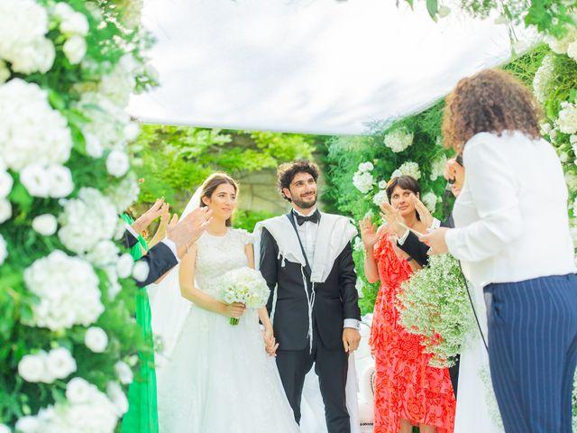 Le mariage de Raphael et Sarah à Antibes, Alpes-Maritimes 38