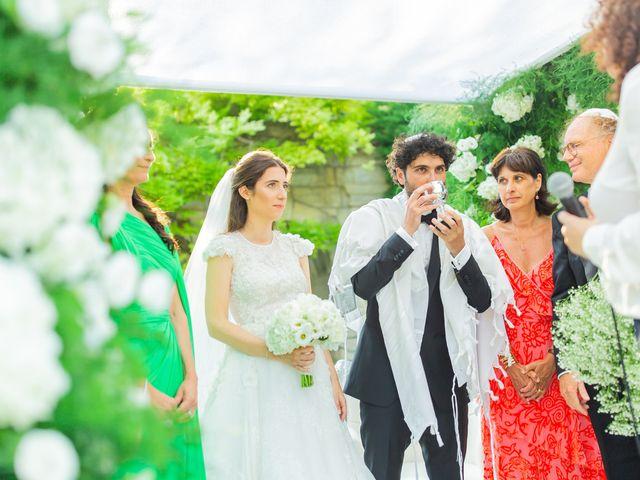 Le mariage de Raphael et Sarah à Antibes, Alpes-Maritimes 39