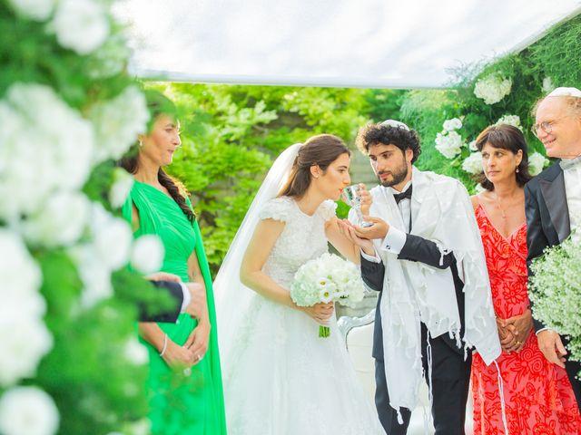 Le mariage de Raphael et Sarah à Antibes, Alpes-Maritimes 40