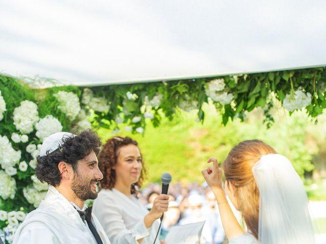 Le mariage de Raphael et Sarah à Antibes, Alpes-Maritimes 41