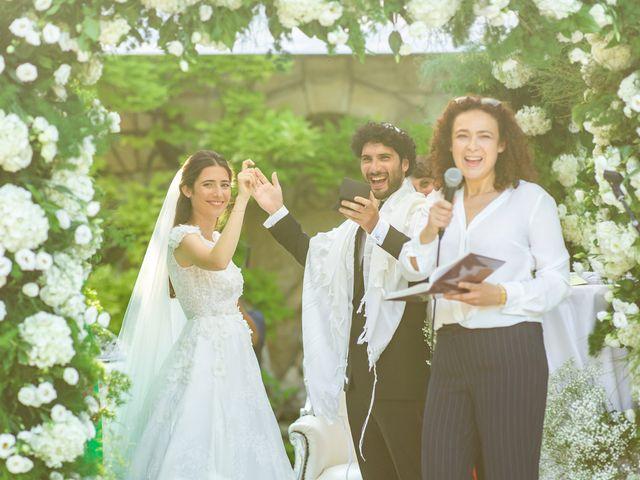 Le mariage de Raphael et Sarah à Antibes, Alpes-Maritimes 42