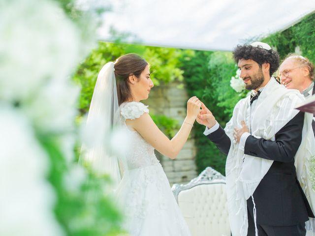 Le mariage de Raphael et Sarah à Antibes, Alpes-Maritimes 43