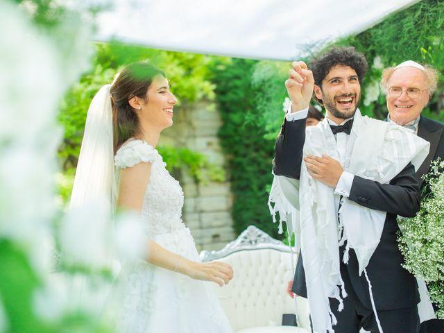 Le mariage de Raphael et Sarah à Antibes, Alpes-Maritimes 44