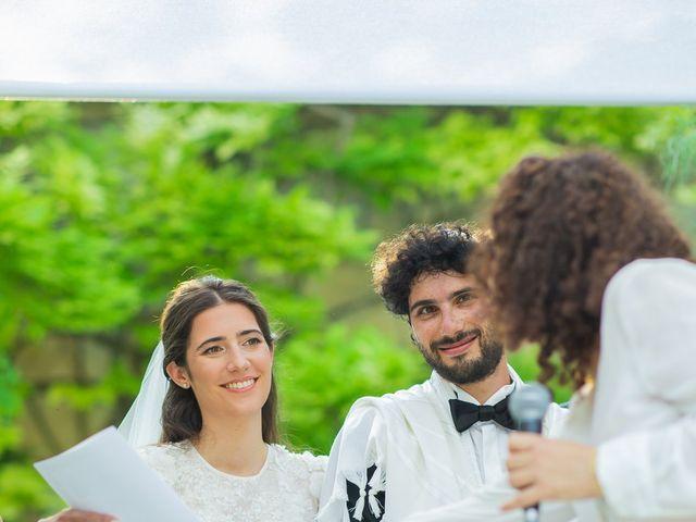 Le mariage de Raphael et Sarah à Antibes, Alpes-Maritimes 48