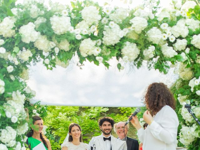Le mariage de Raphael et Sarah à Antibes, Alpes-Maritimes 49