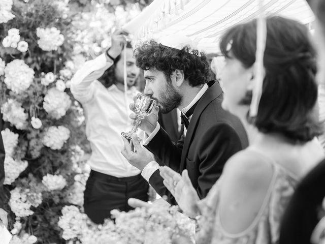 Le mariage de Raphael et Sarah à Antibes, Alpes-Maritimes 50