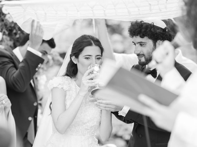 Le mariage de Raphael et Sarah à Antibes, Alpes-Maritimes 51