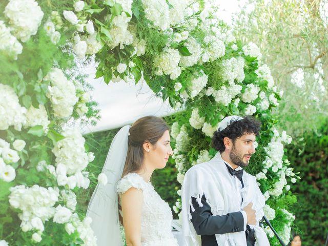 Le mariage de Raphael et Sarah à Antibes, Alpes-Maritimes 54