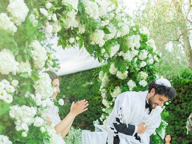 Le mariage de Raphael et Sarah à Antibes, Alpes-Maritimes 55