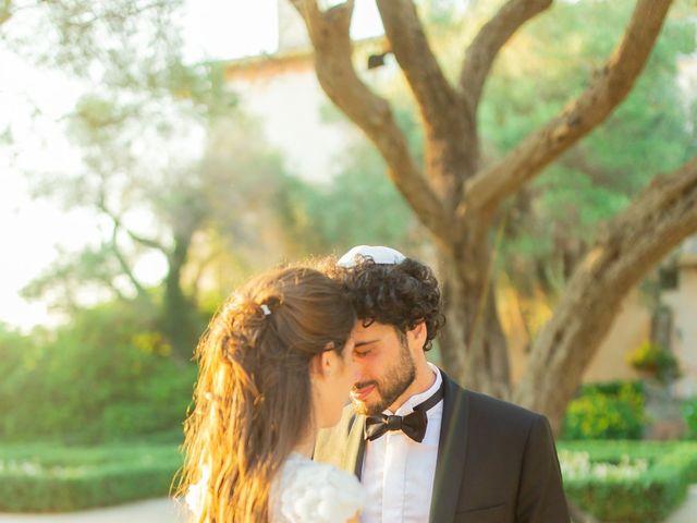 Le mariage de Raphael et Sarah à Antibes, Alpes-Maritimes 72