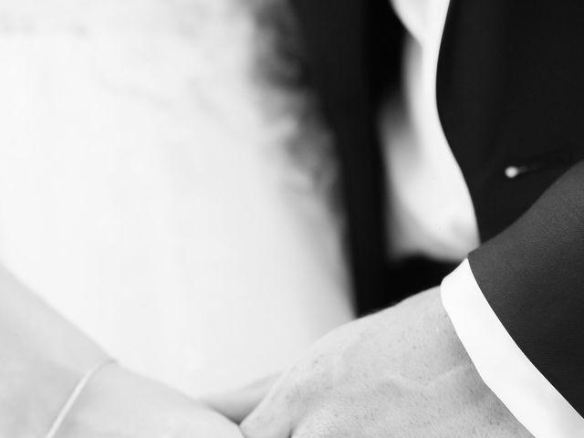 Le mariage de Raphael et Sarah à Antibes, Alpes-Maritimes 75