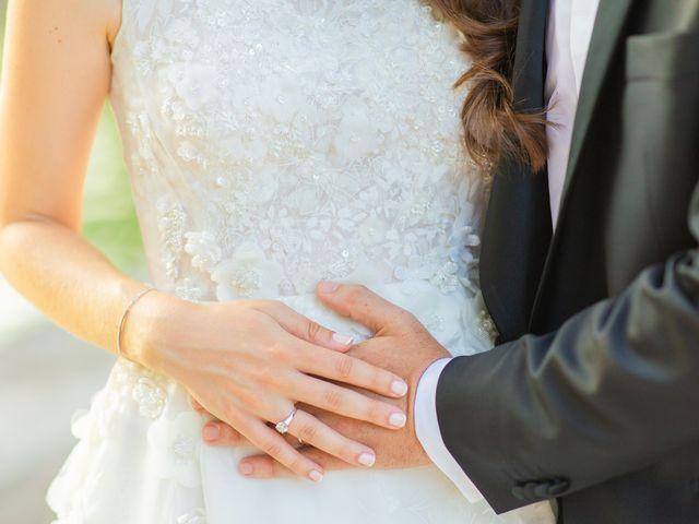 Le mariage de Raphael et Sarah à Antibes, Alpes-Maritimes 76