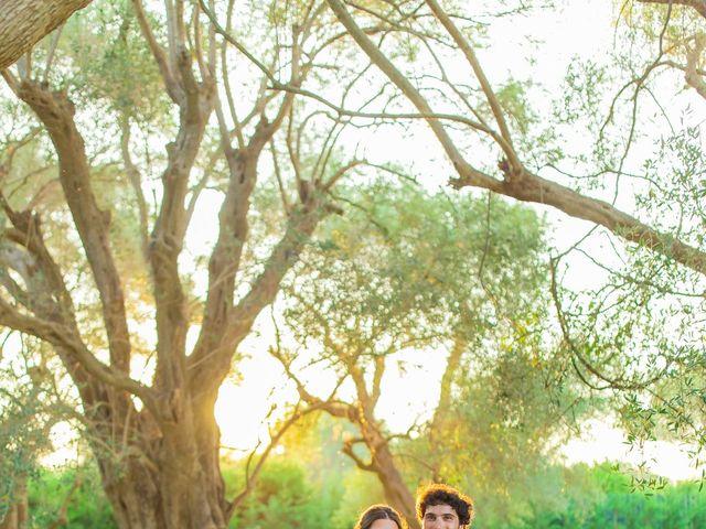 Le mariage de Raphael et Sarah à Antibes, Alpes-Maritimes 84