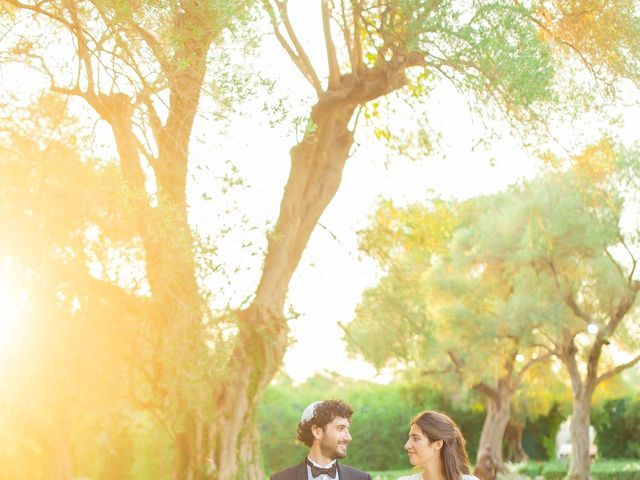 Le mariage de Raphael et Sarah à Antibes, Alpes-Maritimes 87