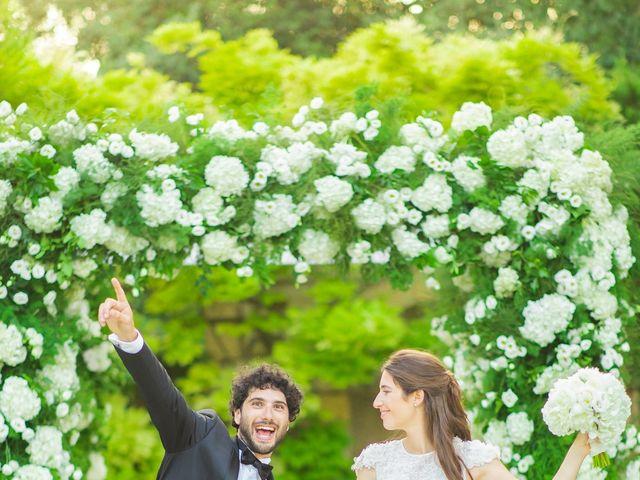 Le mariage de Raphael et Sarah à Antibes, Alpes-Maritimes 89