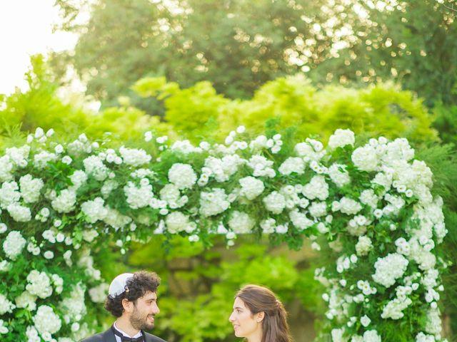 Le mariage de Raphael et Sarah à Antibes, Alpes-Maritimes 90
