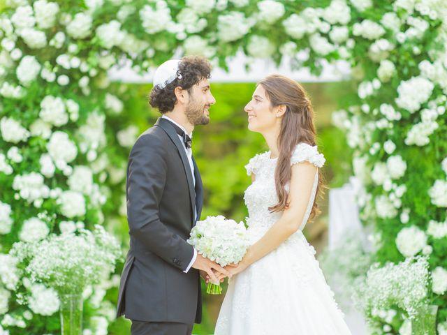 Le mariage de Raphael et Sarah à Antibes, Alpes-Maritimes 92