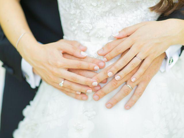 Le mariage de Raphael et Sarah à Antibes, Alpes-Maritimes 93