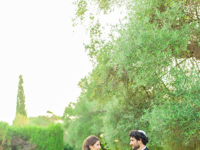 Le mariage de Raphael et Sarah à Antibes, Alpes-Maritimes 94