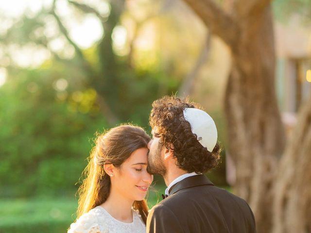 Le mariage de Raphael et Sarah à Antibes, Alpes-Maritimes 95