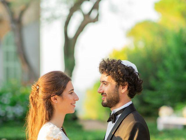 Le mariage de Raphael et Sarah à Antibes, Alpes-Maritimes 96