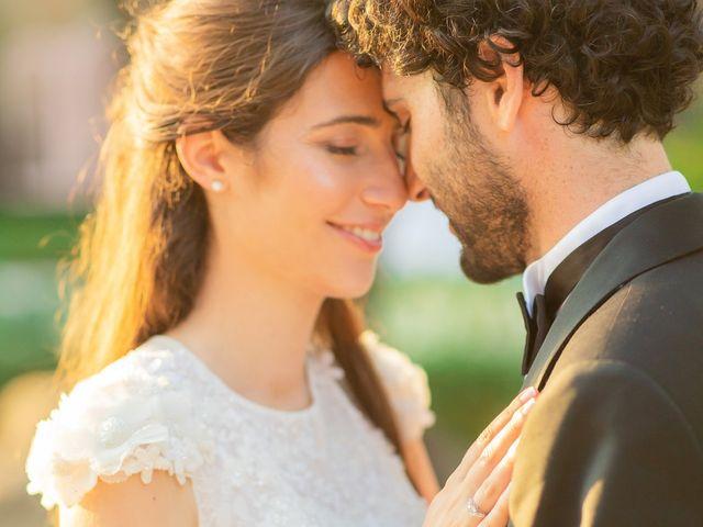 Le mariage de Raphael et Sarah à Antibes, Alpes-Maritimes 99