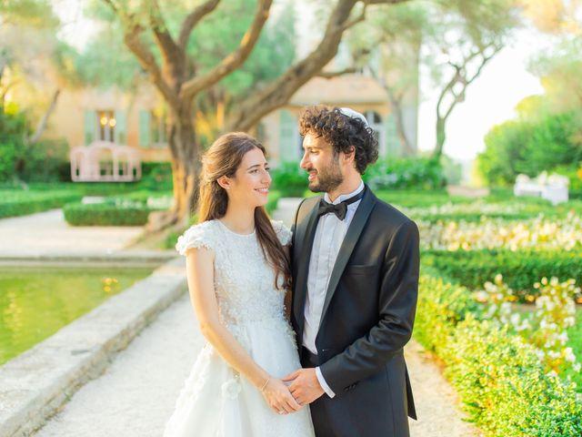 Le mariage de Raphael et Sarah à Antibes, Alpes-Maritimes 101