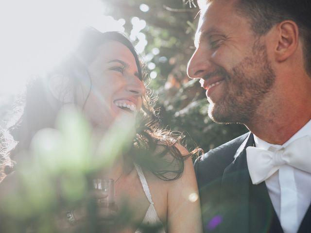 Le mariage de Nicolas et Leslie à Nans-les-Pins, Var 20
