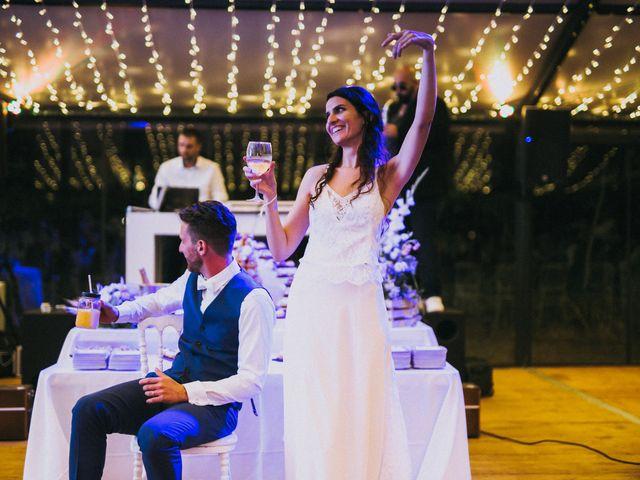 Le mariage de Nicolas et Leslie à Nans-les-Pins, Var 29