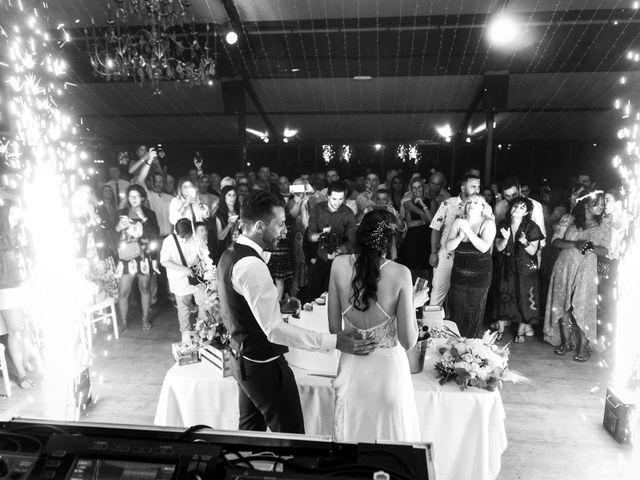 Le mariage de Nicolas et Leslie à Nans-les-Pins, Var 31