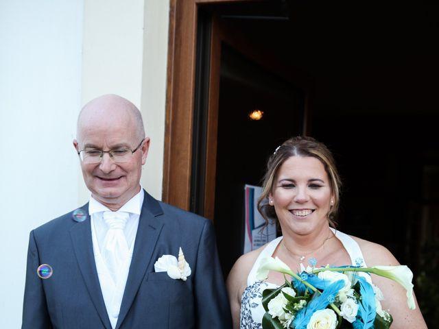 Le mariage de Gérard et Sandrine à Crosne, Essonne 4