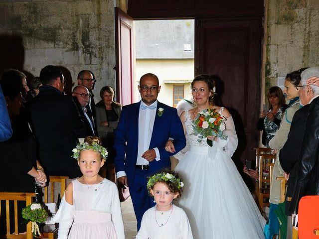 Le mariage de LE CHEVALIER et Justine et Frédéric  à Caen, Calvados 4