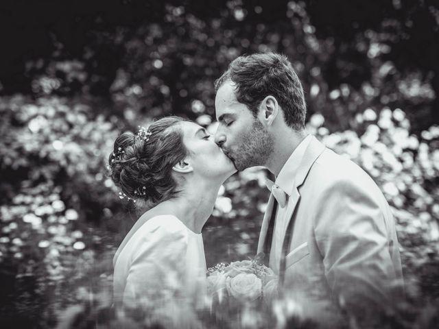 Le mariage de Estelle et Pierre Emmanuel