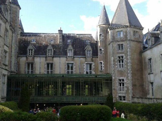 Le mariage de Aziz  et Coraline à Trédion, Morbihan 16