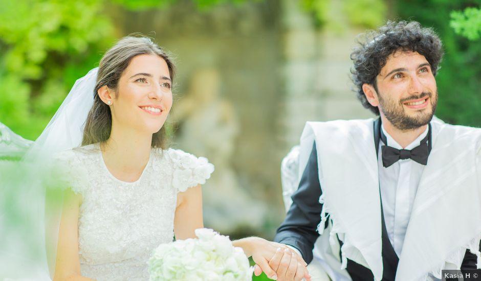 Le mariage de Raphael et Sarah à Antibes, Alpes-Maritimes