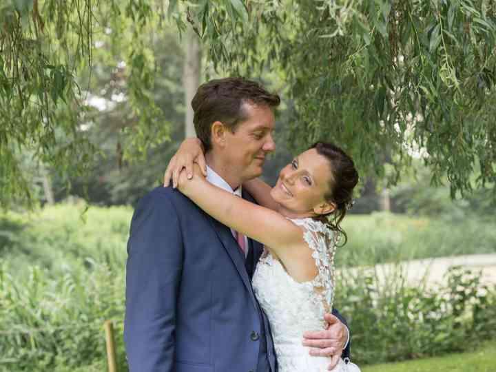 Le mariage de Laetitia et Emmanuel