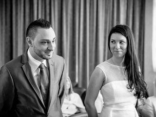 Le mariage de Mélanie et Stéphane 1