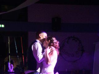 Le mariage de Morgane  et Ludovic  1