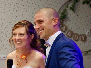 Le mariage de Morgane  et Ludovic